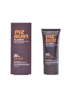 Protector Solar Facial Allergy Piz Buin SPF 30 (50 ml) 0