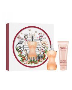 Set de Perfume Mujer Classique Jean Paul Gaultier (2 pcs)