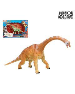 Muñeco de Acción Dinosaur Junior Knows 4955