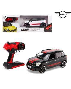 Coche Teledirigido Mini Cooper 8267