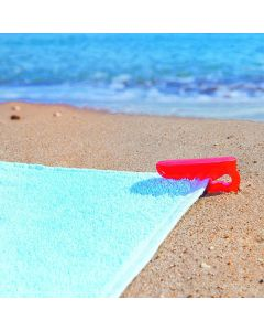 Set de Pinzas para Toalla de Playa 112308 (4 pcs) 0