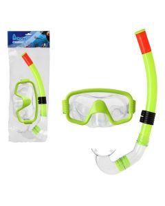 Gafas de Buceo con Tubo Adultos 118721 0