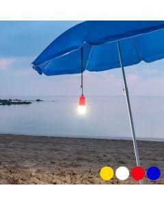 Lámpara LED Portátil Ajustable con Cuerda 144990 0