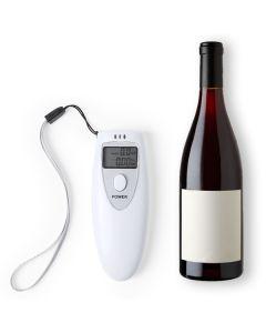 Alcoholímetro Digital 145287 0