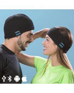 Cinta Deportiva con Bluetooth 145363 0