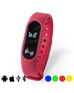 """Pulsera de Actividad 0,42"""" LCD Bluetooth 145599 0"""