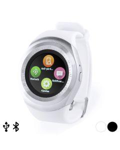 "Smartwatch 1,22"" LCD USB Bluetooth 145788 0"