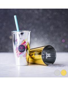 Vaso de Cristal (480 ml) 145985 0