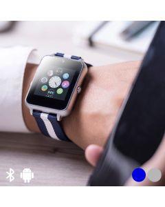 "Smartwatch 1,54"" LCD Bluetooth 146053 0"