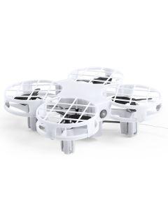 Dron Teledirigido WiFi USB Blanco 146136 0