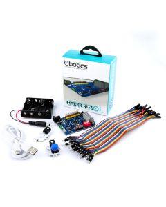 Kit de Robótica Maker Control 0