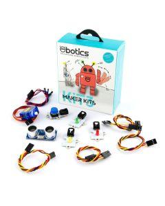 Kit de Robótica Maker 3 0
