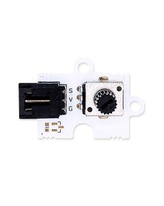Potenciómetro 5V RJ25 0
