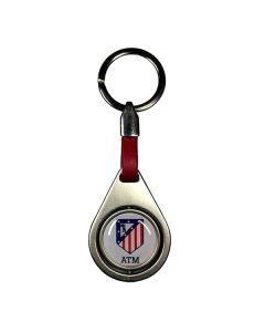 Llavero Atlético Madrid 20786 Metal 0