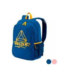 Mochila Reebok Kids Foundation 0