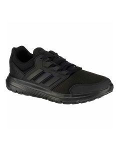 Zapatillas de Running para Adultos Adidas GALAXY 4 Negro 0