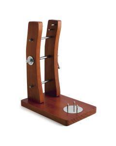Jamonero de Madera Quid Aroche Madera (33 x 21 x 42 cm) 0
