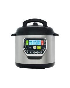 Robot de Cocina Cecotec GM G Deluxe (Reacondicionado B) 0