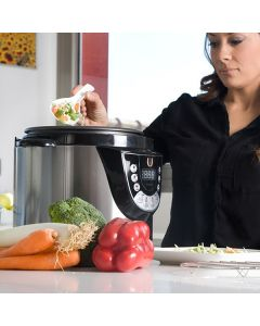 Robot de Cocina Cecotec D 6 L (Reacondicionado B) 0