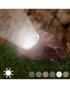 Piedra Solar Decorativa Oh My Home 0