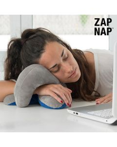 Cojín Cervical de Viaje Zap Nap Starship Pillow