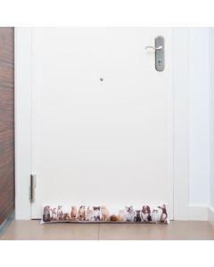 Cojín Burlete para Puertas Perros y Gatos Oh My Home 0