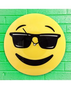 Reloj de Pared Emoticono Cool Gadget and Gifts 0