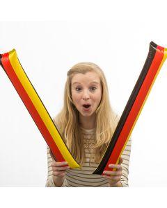 Aplaudidores Bandera de Alemania Th3 Party