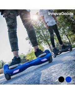 Patinete Eléctrico Hoverboard InnovaGoods 0