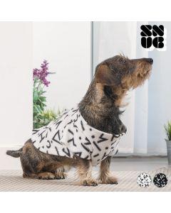 Batamanta para Perros Symbols Snug Snug One Doggy 0