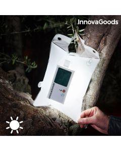Cojín Hinchable Solar con LED InnovaGoods