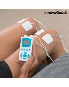 Electroestimulador para el Alivio del Dolor TENS InnovaGoods