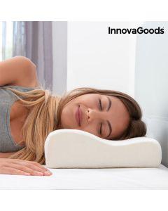 Almohada Viscoelástica Cervical InnovaGoods 0