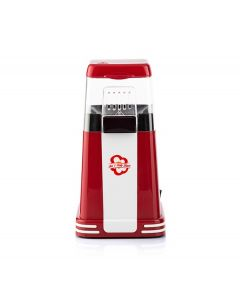 Palomitera de Aire Caliente Hot & Salty Times InnovaGoods 1200W Rojo 0