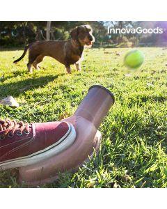 Lanzador de Pelotas para Perros Playdog InnovaGoods