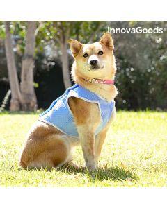 Chaleco Refrescante para Mascotas Pequeñas InnovaGoods - S 0