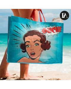 Bolso Comic Bubble Fashinalizer 0