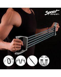 Set de Accesorios de Fitness Sport Xpert (5 piezas)