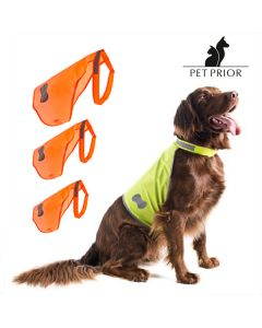 Chaleco Reflectante para Perros Pet Prior 0