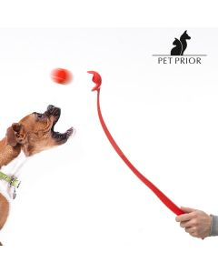 Lanza-Pelotas para Perros Pet Prior