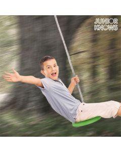 Columpio Liana para Niños Junior Knows 0