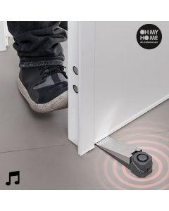 Alarma Tope de Puerta con Sensor de Contacto Oh My Home 0