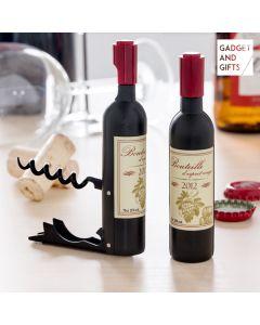 Sacacorchos y Abridor con Imán Wine Gadget and Gifts