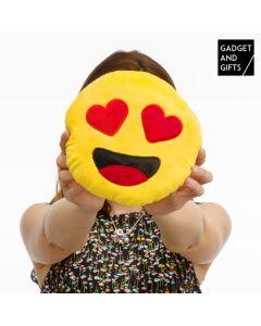 Peluche Emoticono Corazones Gadget and Gifts