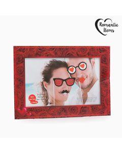 Accesorios Románticos para Fotos Divertidas Romantic Items (Pack de 5) 0
