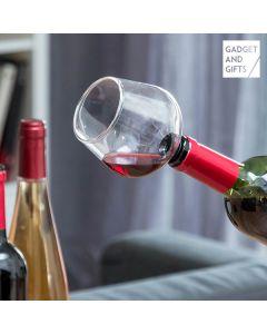 Tapón para Botellas Copa Gadget and Gifts