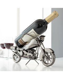 Botellero Metálico Moto