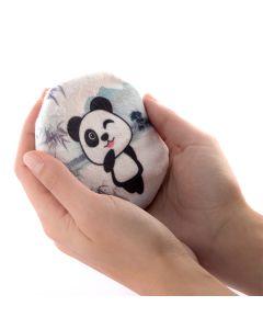 Calientamanos con Funda Oso Panda 0