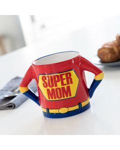 Taza Super Mom 0