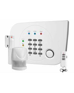 Sistema de Seguridad  Inalámbrico Smartwares HA700 0